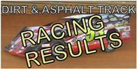 Racing Results & Racing Information