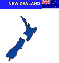 Distributors New Zealand