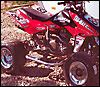 ATV Racing Quad Tires