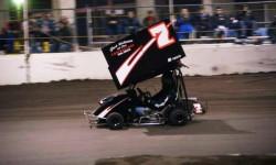 Cage Kart Tires
