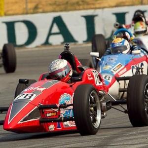 Formula V Pro 4 Tires