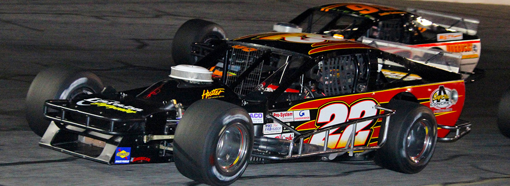 Modified Sprint Asphalt Tires