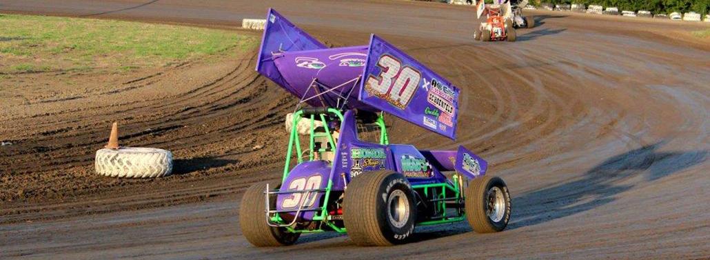 Dirt Sprint Racing Tires