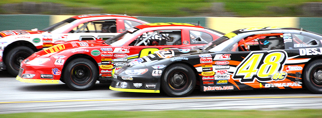 Late Model Asphalt Tires