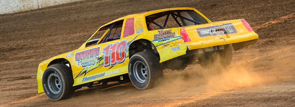 Dirt Street Stock Tires