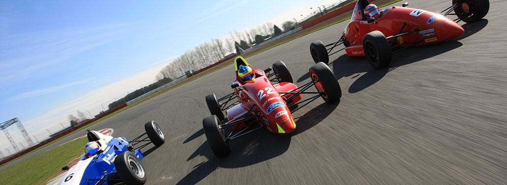 Formula Ford Tires